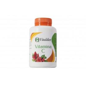Vitaldiet Vitamina C 1000mg 90 comprimidos